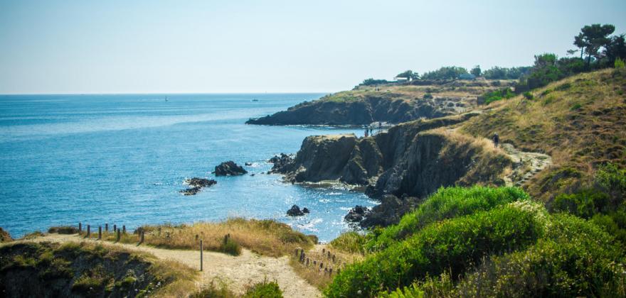Die Küste « VERMEILLE »